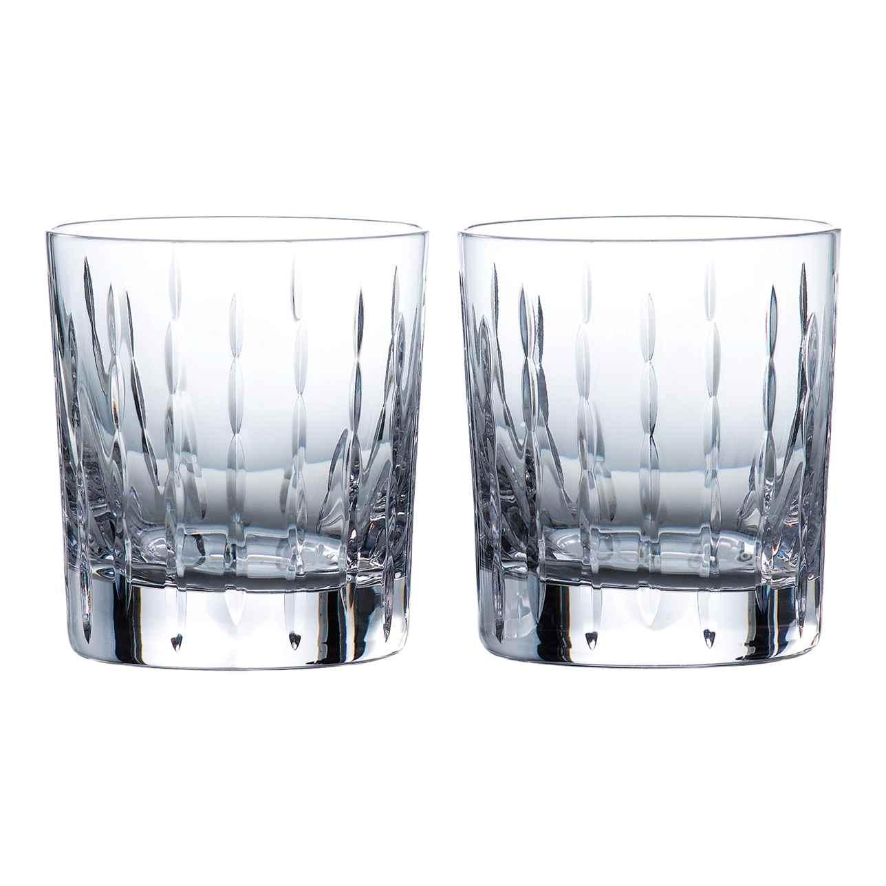 Neptune Tumbler Glass (Set of 2)