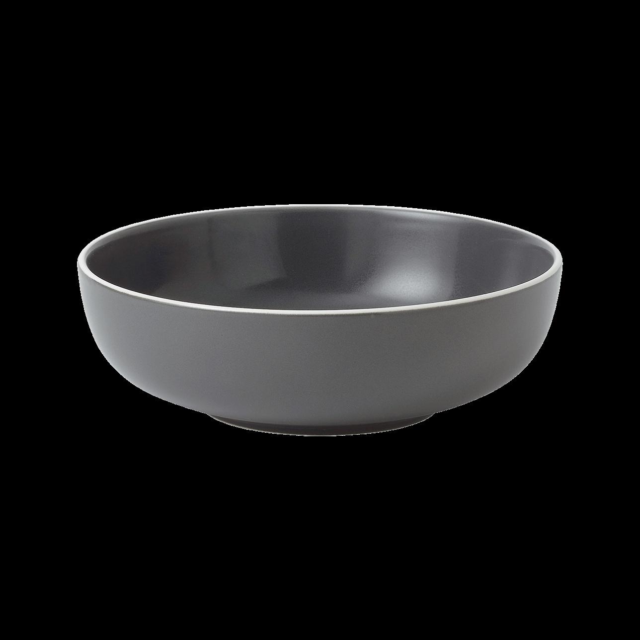 Bread Street Slate Cereal Bowl