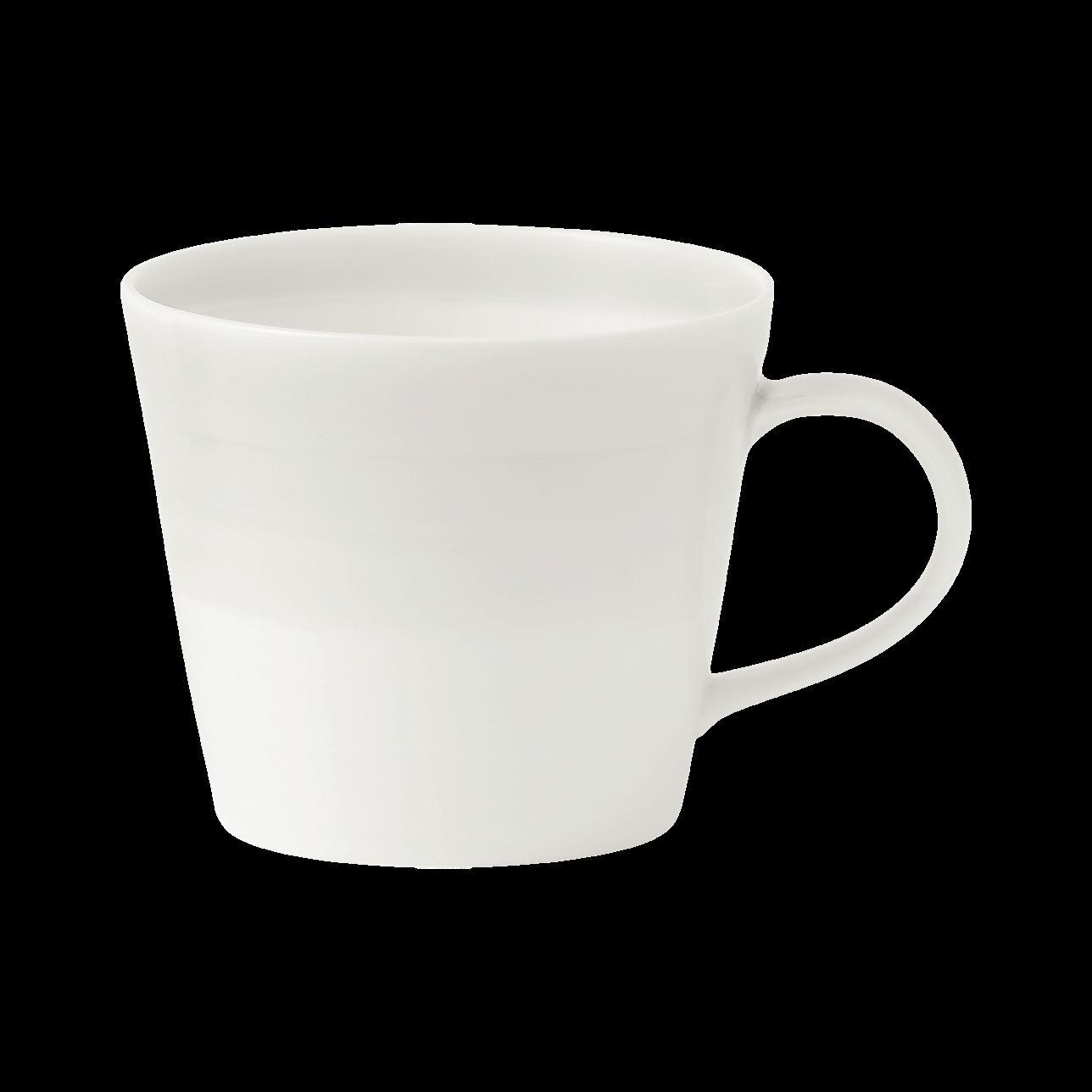 1815 White Mug