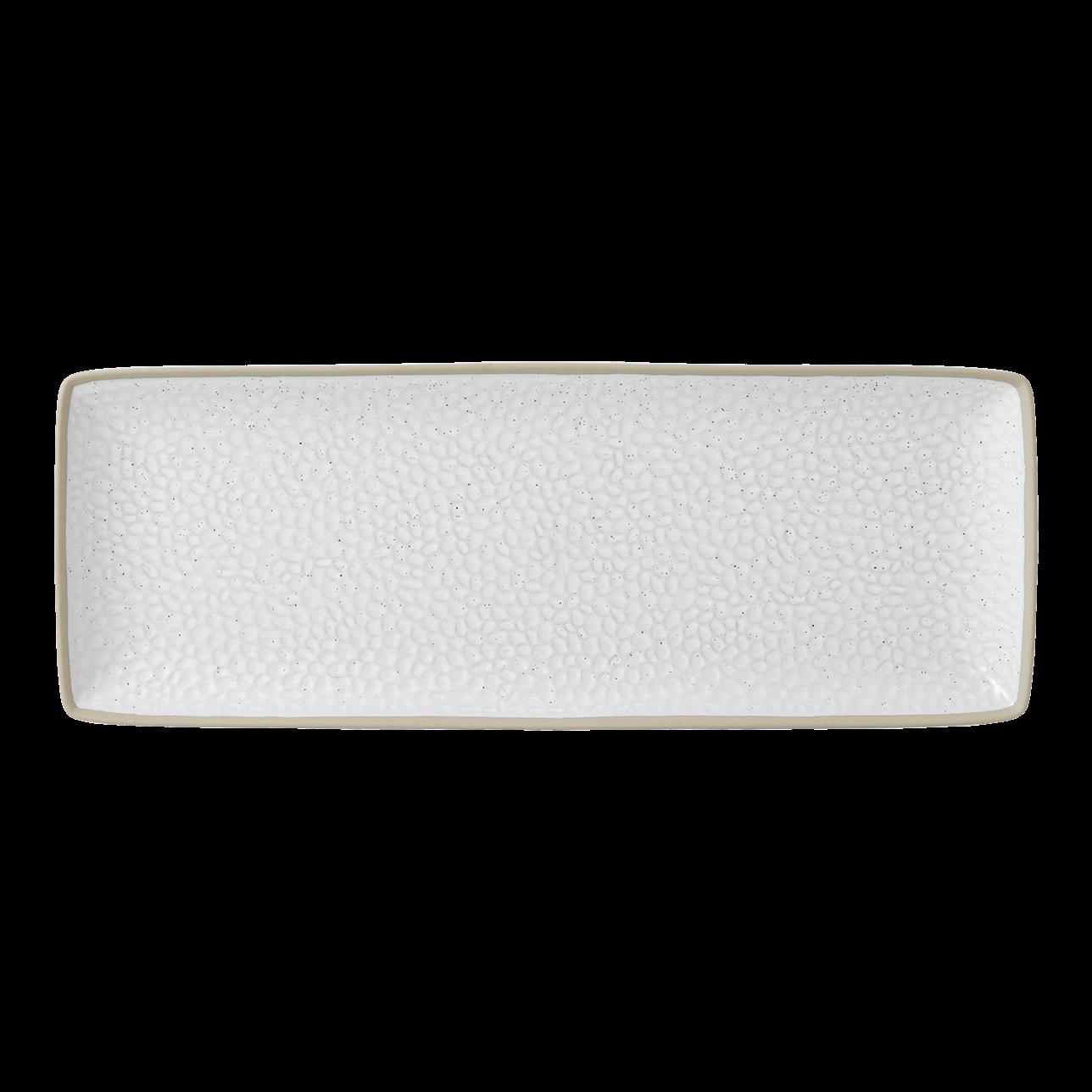 Maze Grill Hammer White Large Platter