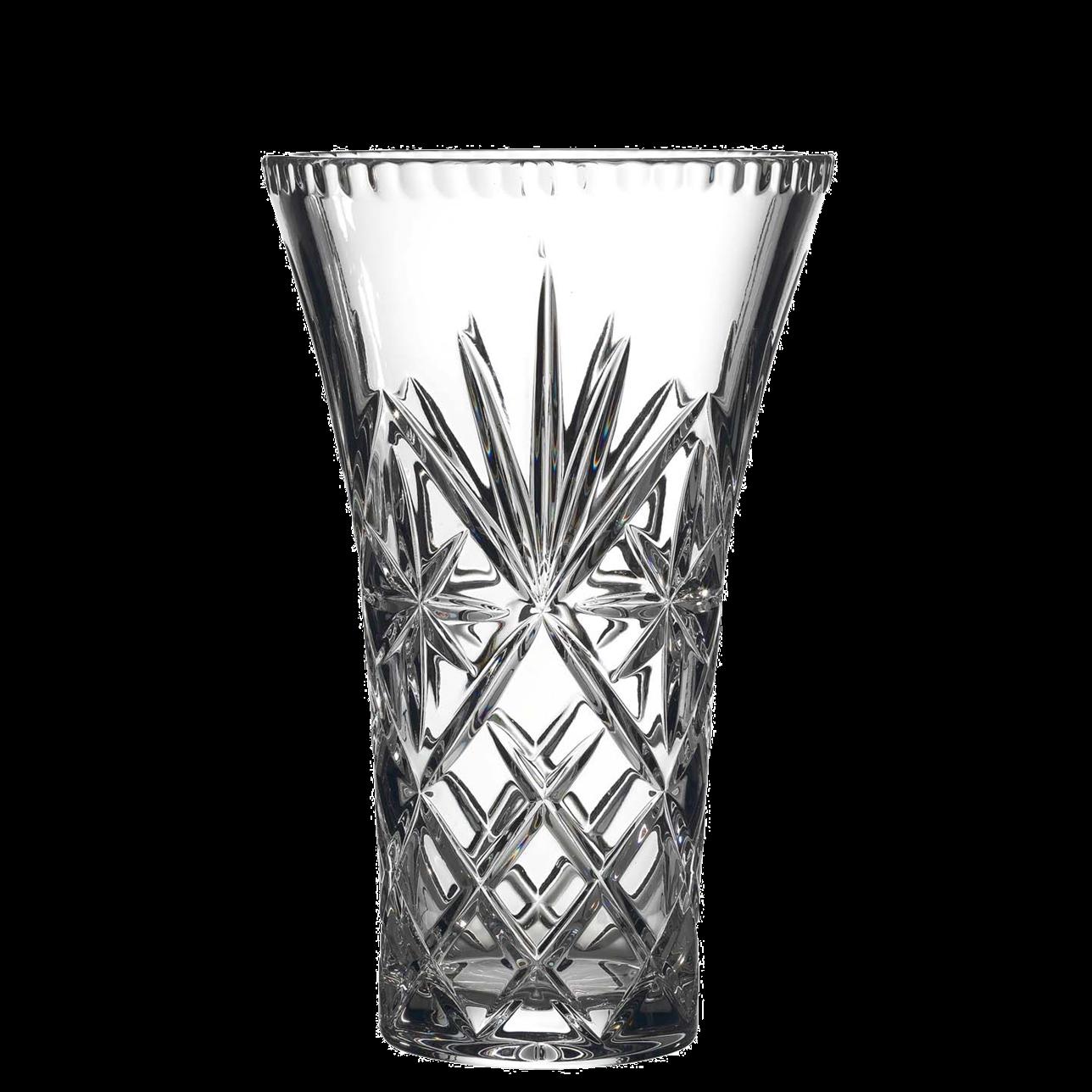 Newbury Flared Vase