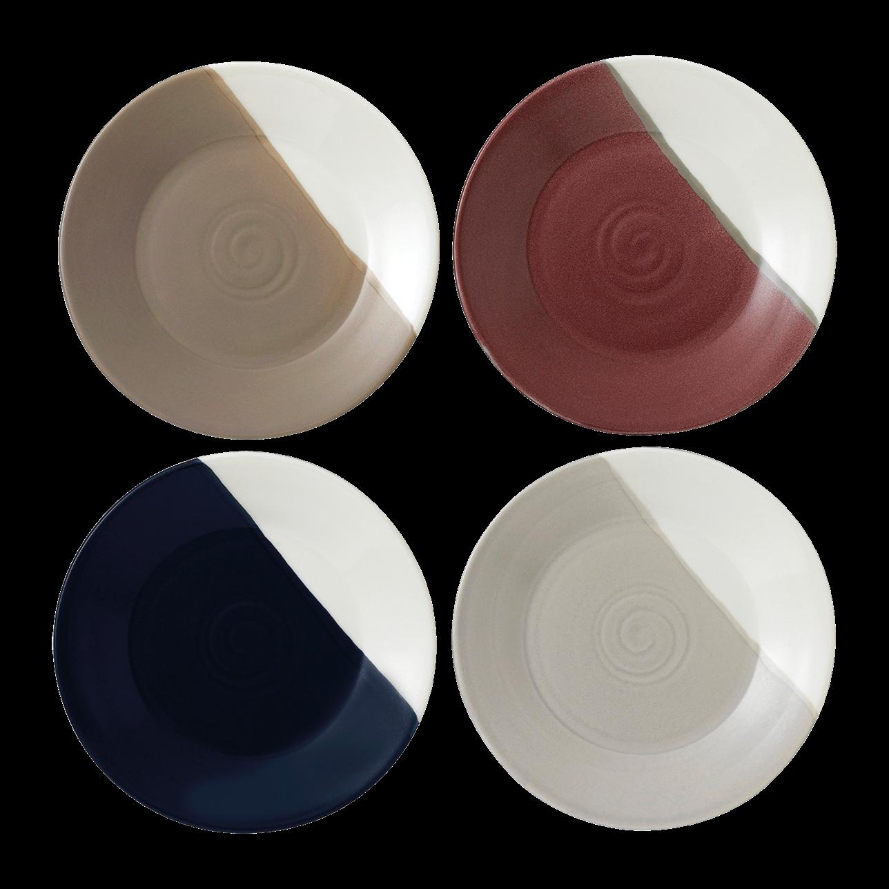 Coffee Studio Side Plates 16cm (Set of 4)