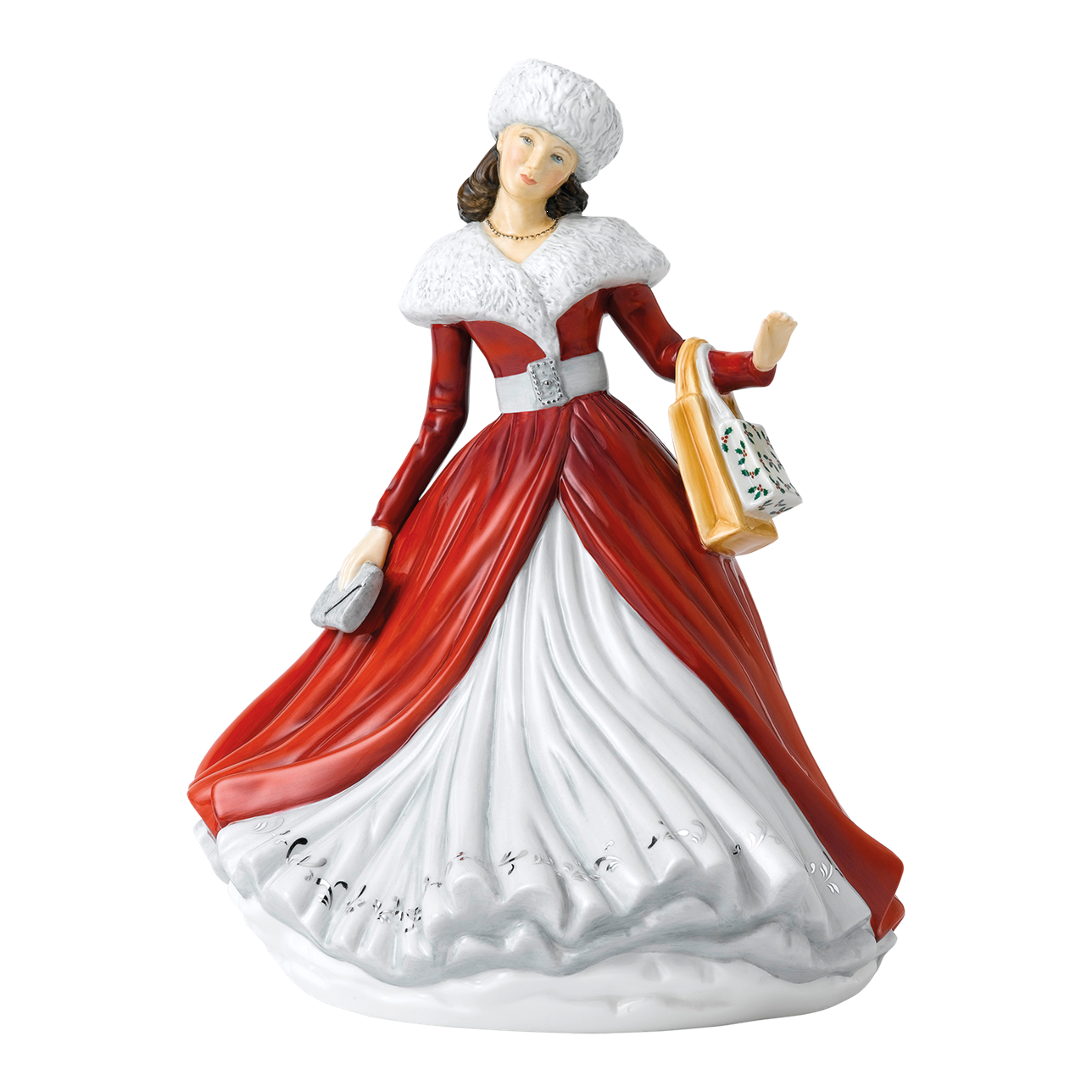 Annual Christmas Figure of the year 2019: The Perfect Christmas Gift