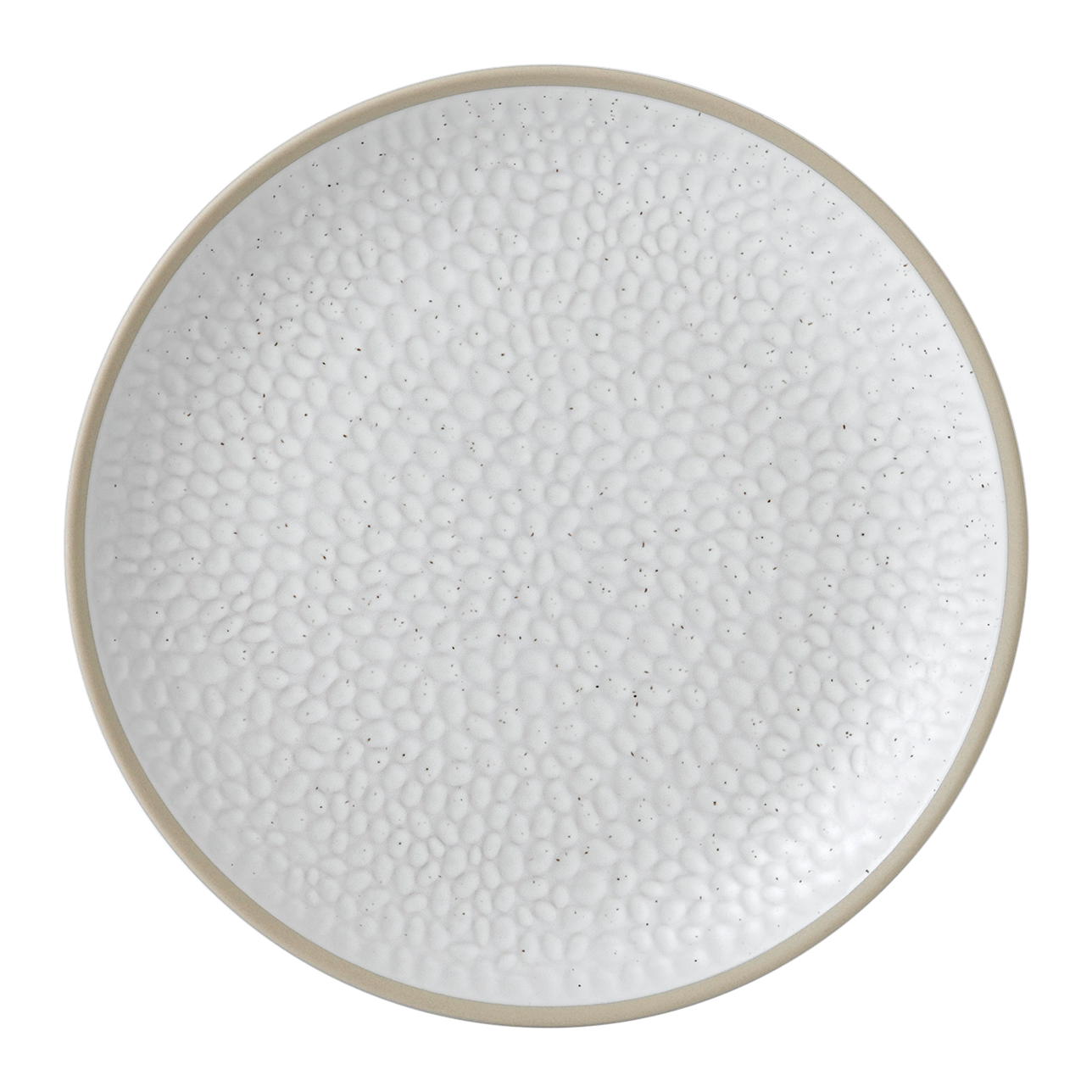 Maze Grill Hammer White Side Plate