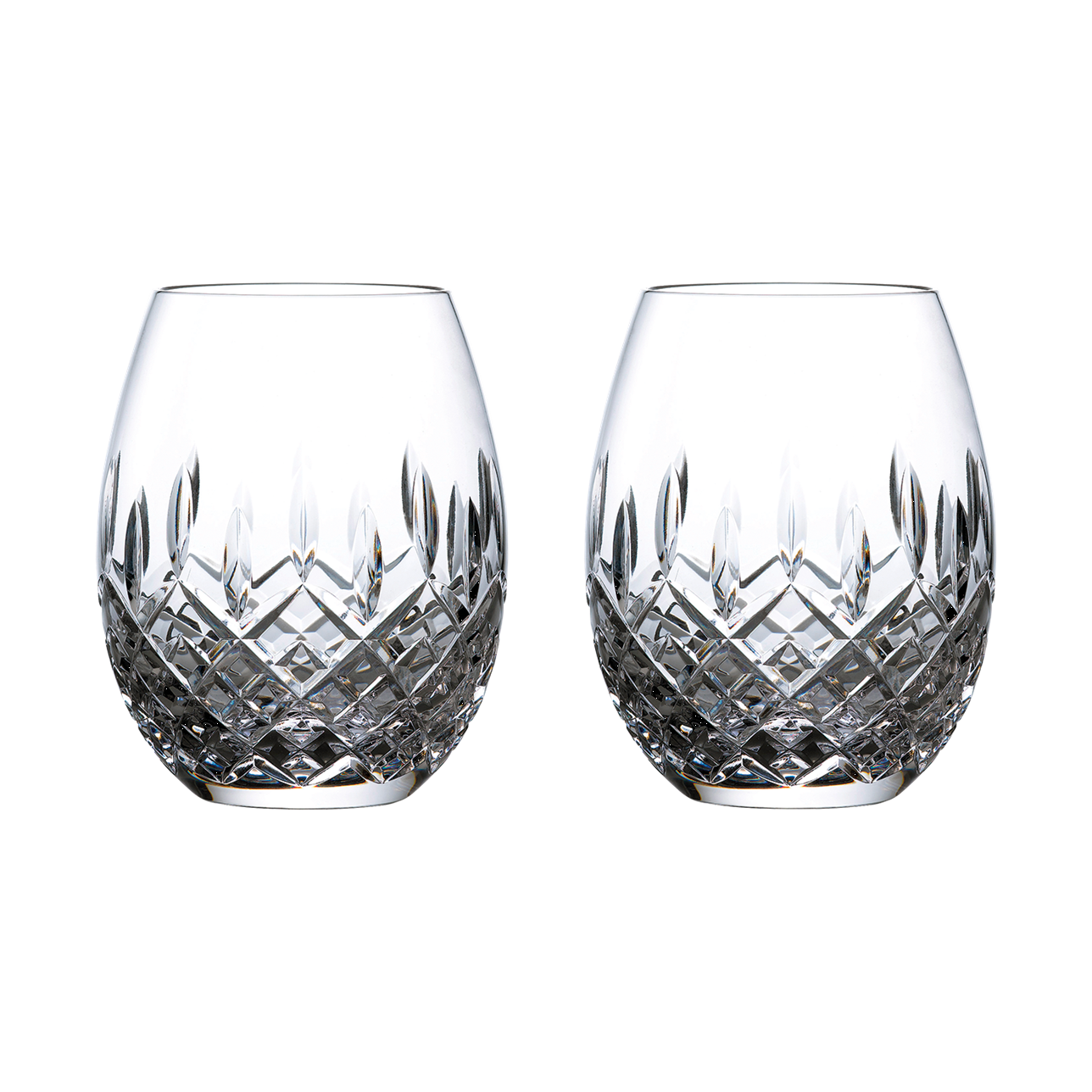 Highclere Rum Glass (Set of 2)