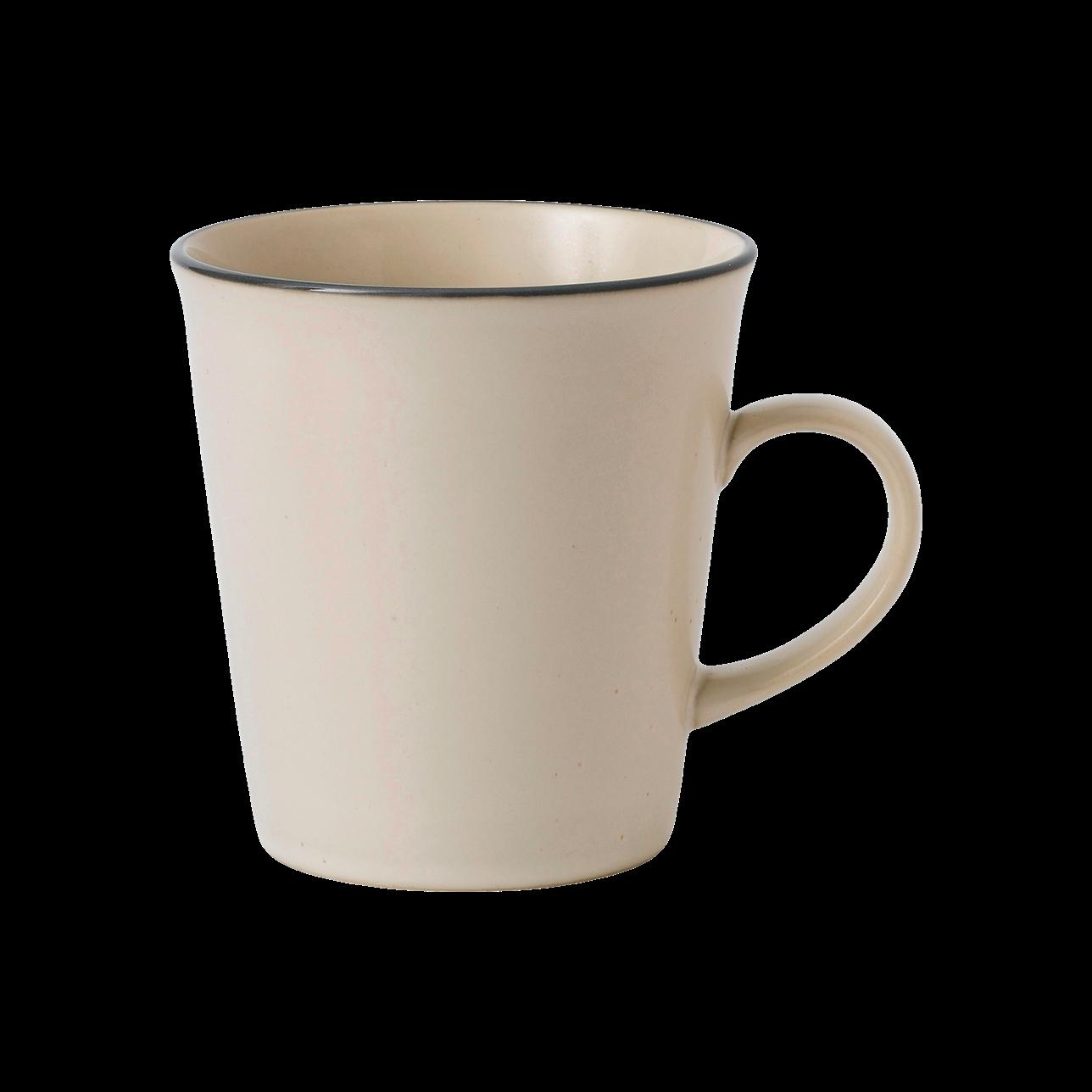 Union Street Cream Mug