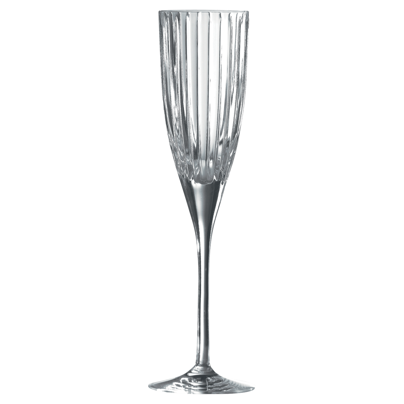 Linear Champagne Flute (Set of 6)