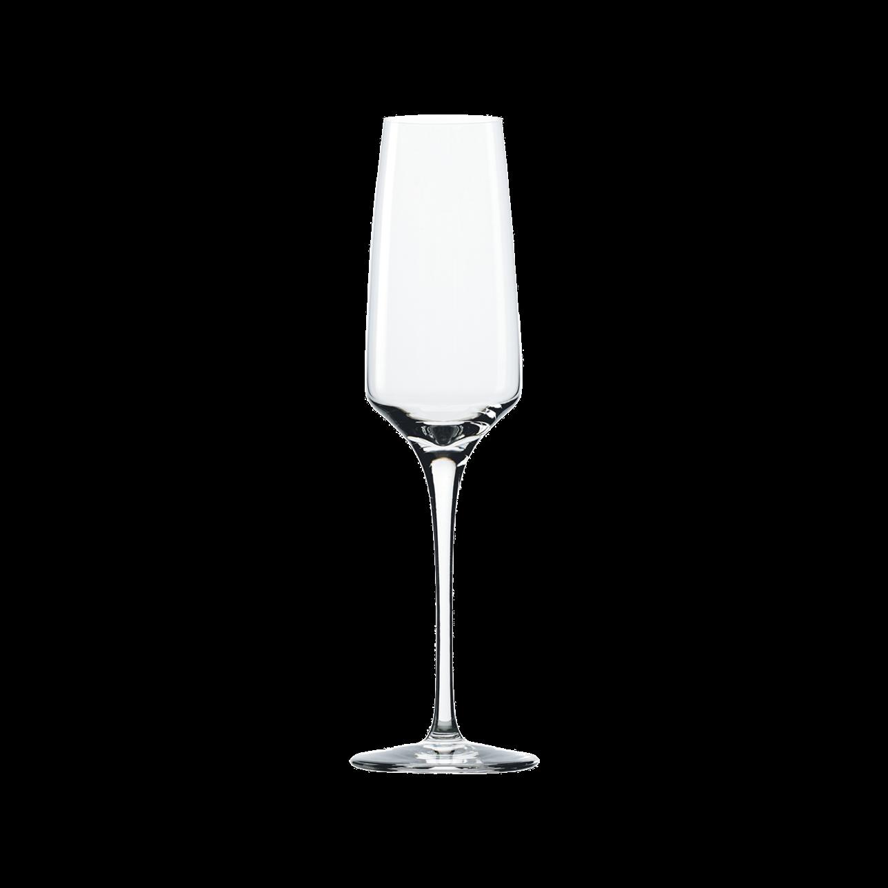 Sommelier Champagne Flute (Set of 4)