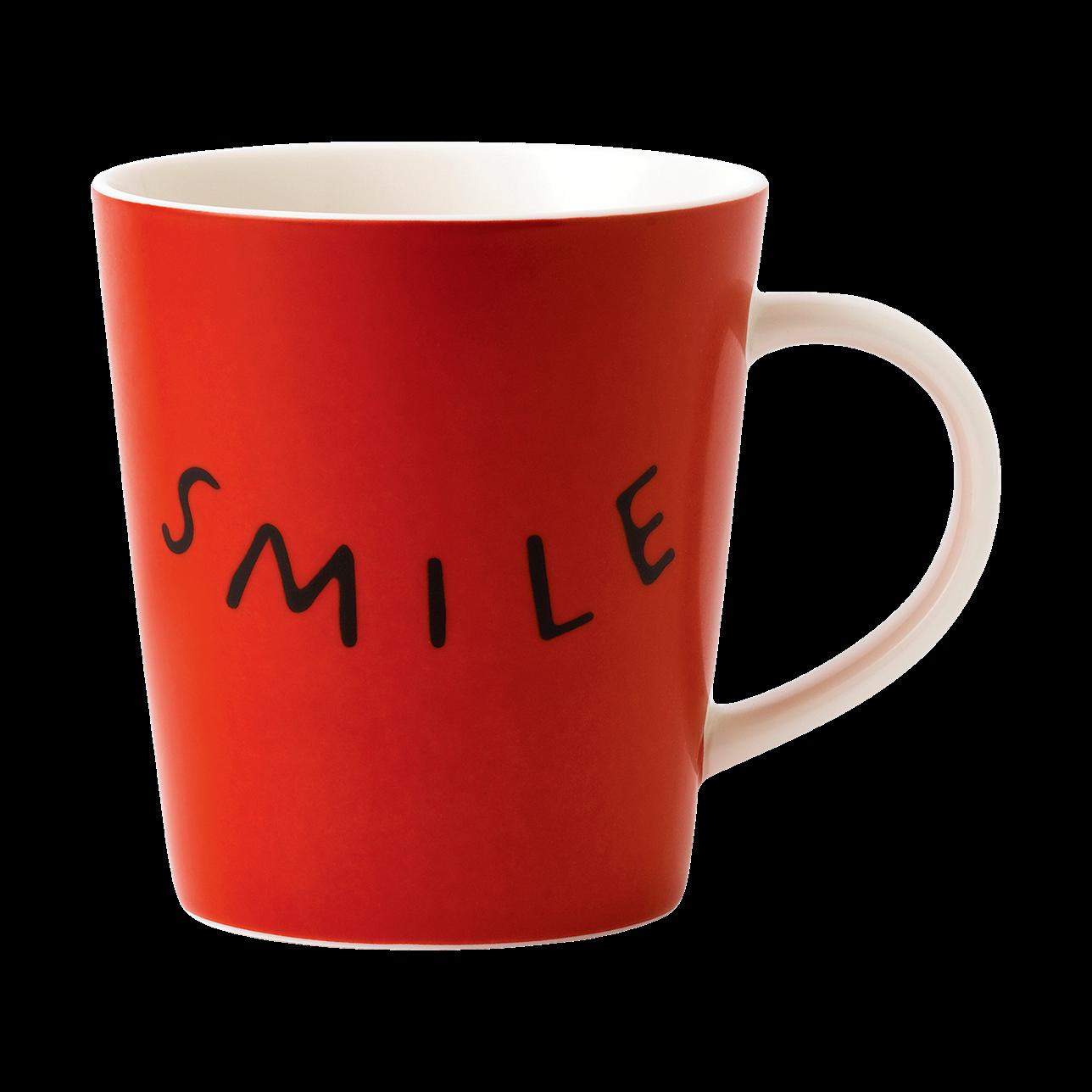 ED Smile Mug