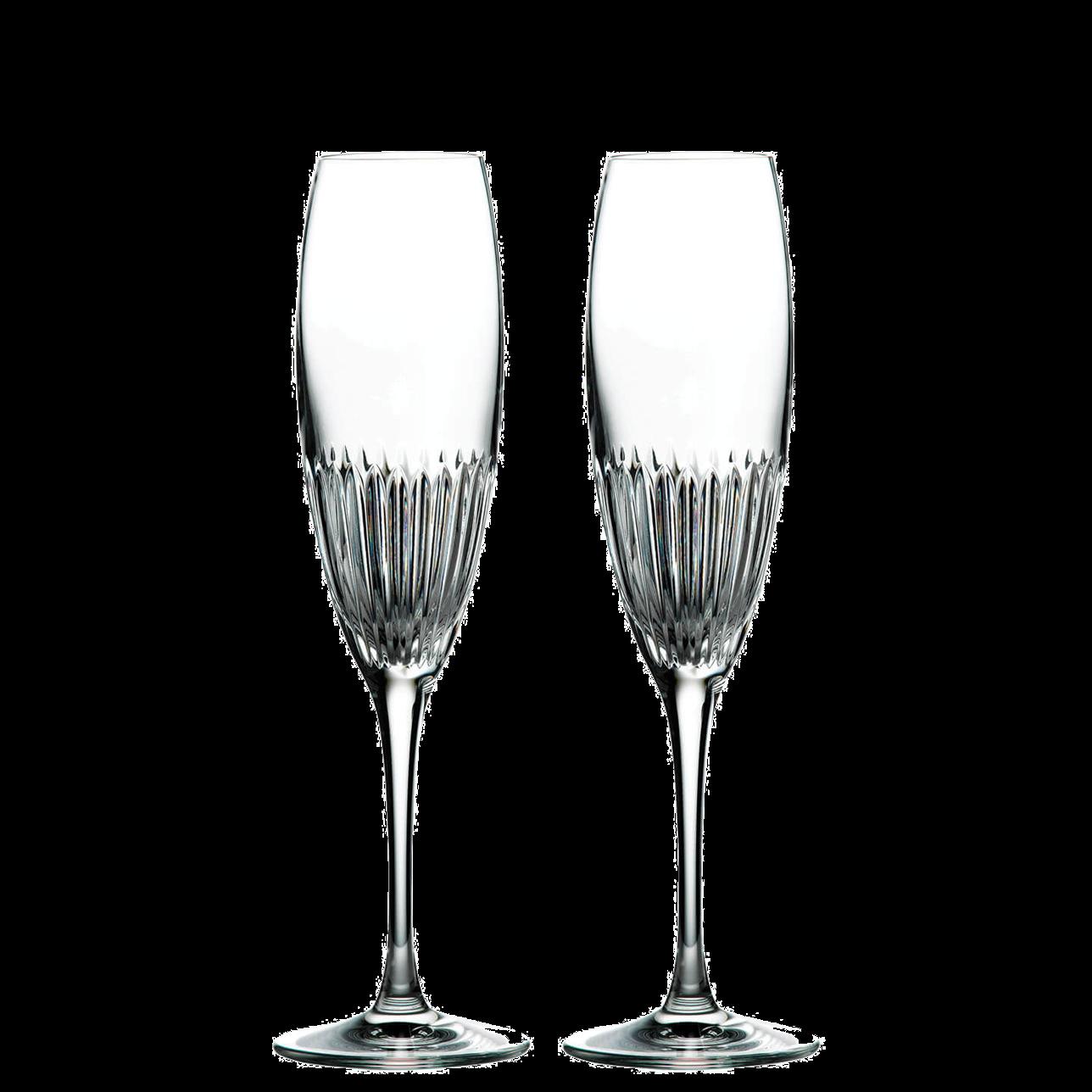 Calla Champagne Flute (Set of 2)